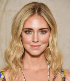 Chiara Ferragni Body Measurements Height Weight Bra Size Age Facts