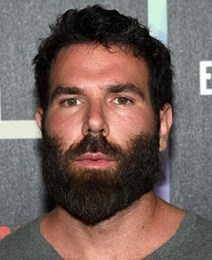 Dan Bilzerian Height Weight Body Measurements Shoe Size Stats Facts