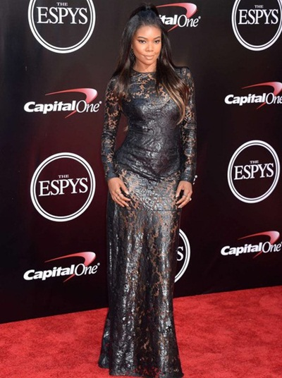 Gabrielle Union Height Weight Facts