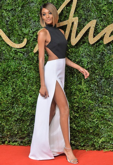 Jourdan Dunn Height Weight Shoe Size