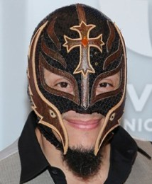 Rey Mysterio Height Weight Body Measurements Shoe Size Stats Facts
