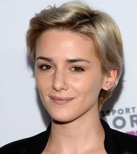 Actress Addison Timlin
