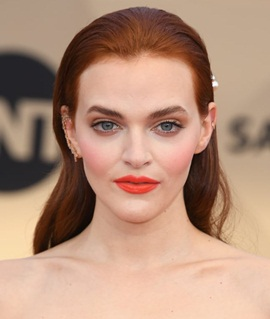 Actress Madeline Brewer