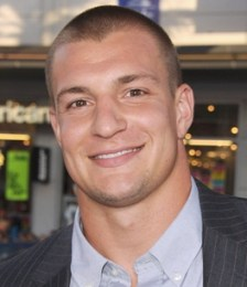 Rob Gronkowski Body Measurements Height Weight Shoe Size Facts Family