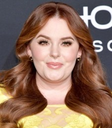 Tess Holliday Height Weight Bra Size Body Measurements Age Stats Facts