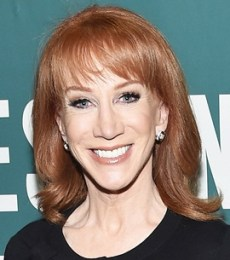 Kathy Griffin Measurements Height Weight Bra Size Body Stats Age Facts