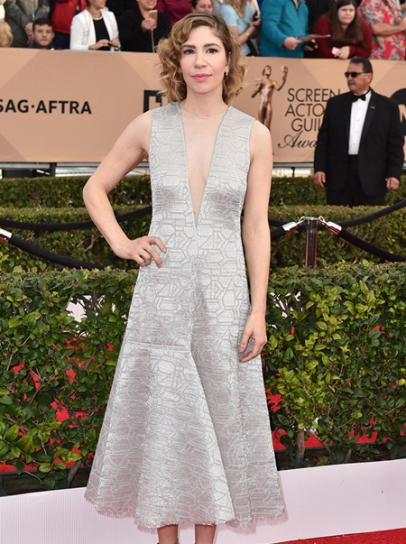 Carrie Brownstein Height Weight Stats