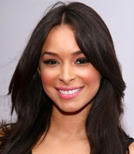 Model Jessica Caban