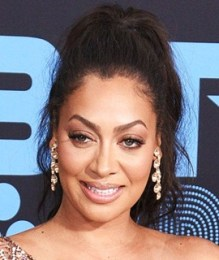 La La Anthony Measurements Height Weight Bra Size Body Stats Age Facts