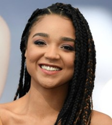 Aisha Dee Measurements Height Weight Bra Size Age Body Stats Facts