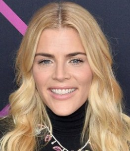 Actress Busy Philipps