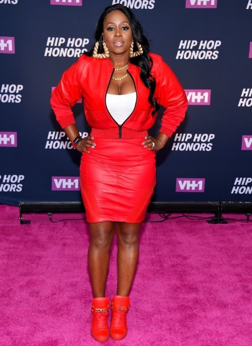 Remy Ma Height Weight Facts