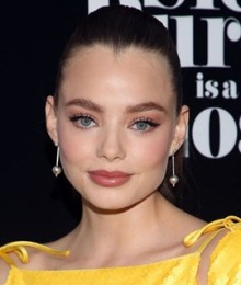 Kristine Froseth Height Weight Bra Size Body Measurements Facts Family