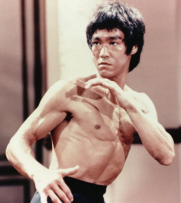Bruce Lee Height Weight Bio