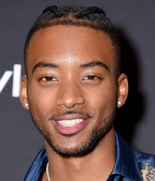 Algee Smith Height Weight Body Measurements Shoe Size Age Facts Bio