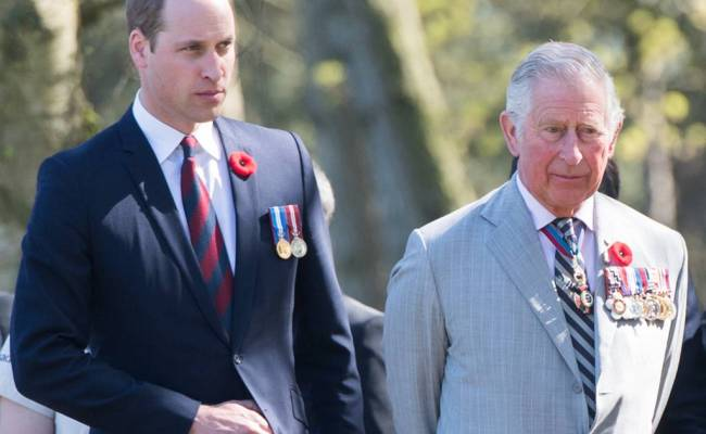 Half Of U K Wants Prince Charles To Give Up The Throne In
