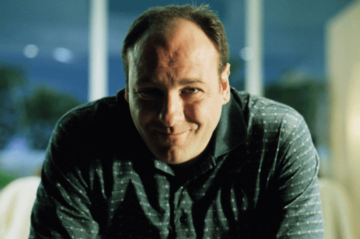 Sopranos Prequel The Many Saints Of Newark Will Feature A Young Tony Soprano