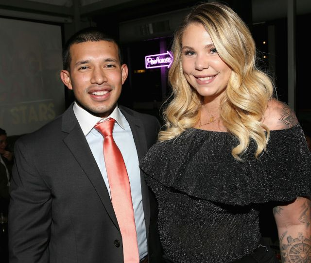 Teen Mom Kailyn Lowry Wants Nothing To Do With Ex Javi Marroquins New Baby Mama