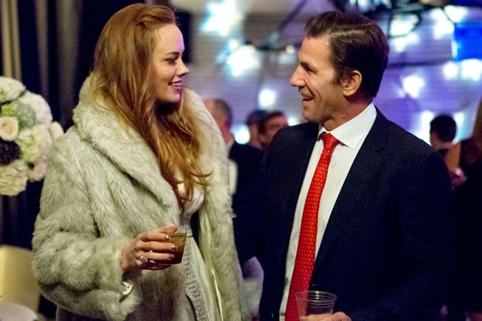 Thomas Ravenel Claims Kathryn Dennis Makes Outrageous Claims Against Him For More Southern Charm Camera Time