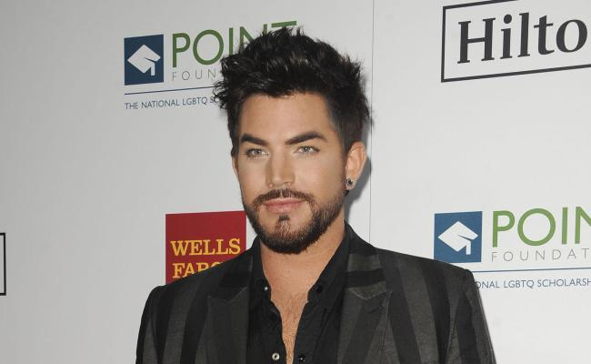 Adam Lambert Raves About Surreal Opportunity Of Opening