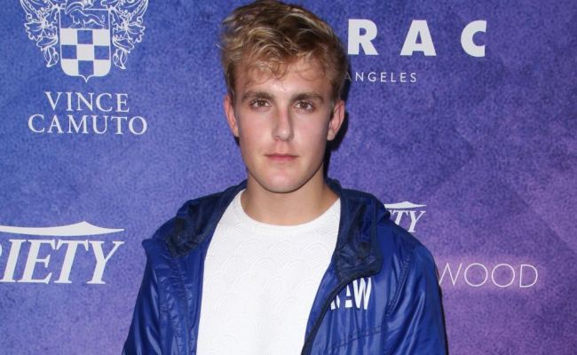Man Files Lawsuit Against Jake Paul After His Security