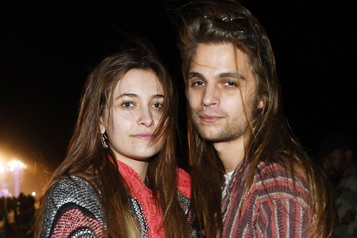 Paris Jackson And Gabriel Glenn To Get Engaged This Year? - Here's Why It's Possible!