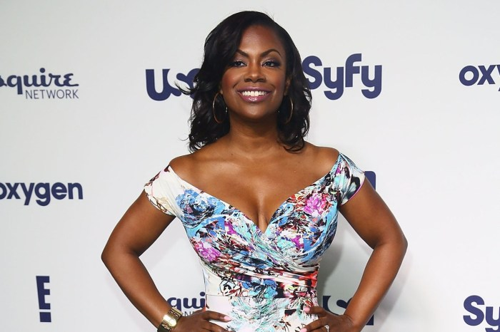 Kandi Burruss' Fans Suggest Her To Leave RHOA: 'Stop Stooping To Their Level'