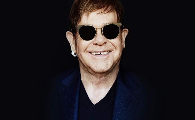 Elton John Praises George Clooney S Decision To Boycott