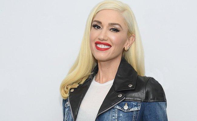 Gwen Stefani Very Grateful For Her Las Vegas Residency
