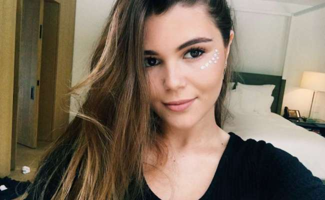 Olivia Jade S Initial Trademark Applications Were Rejected