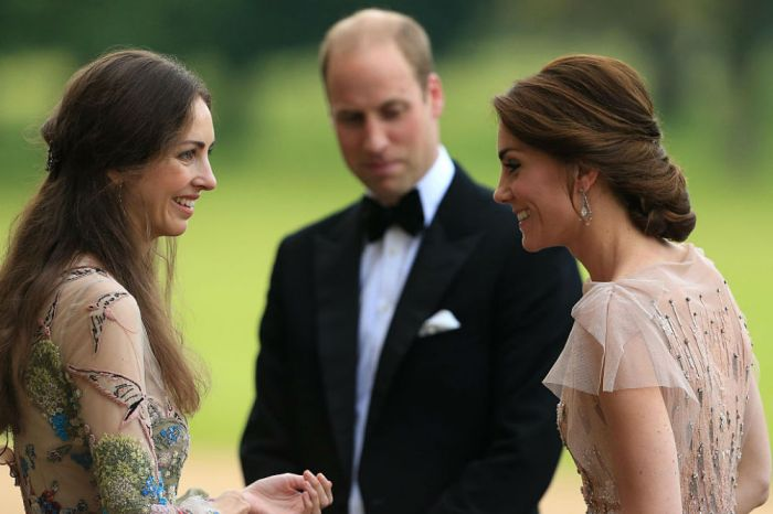 Who Is Rose Hanbury? Everything Fans Need To Know About Prince William's Alleged Mistress