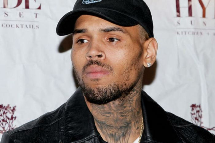 Chris Brown Drops Some Major Collaboration News For His Upcoming Album 'Indigo'