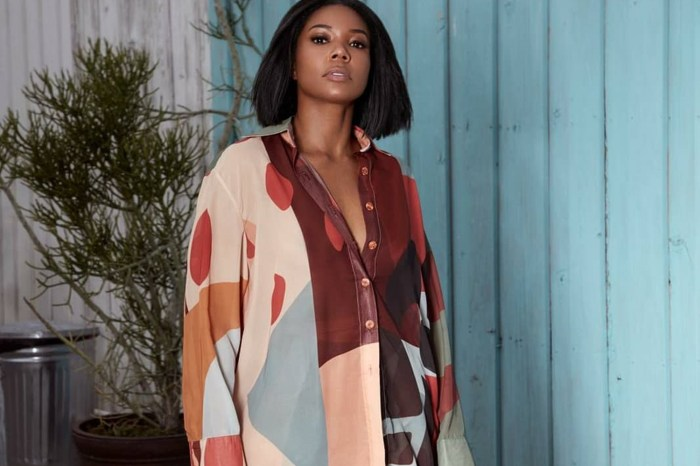 Gabrielle Union Is Bathing In The Fountain Of Youth In Her Latest Photos And Here Is Why Fans Are Tired Of It