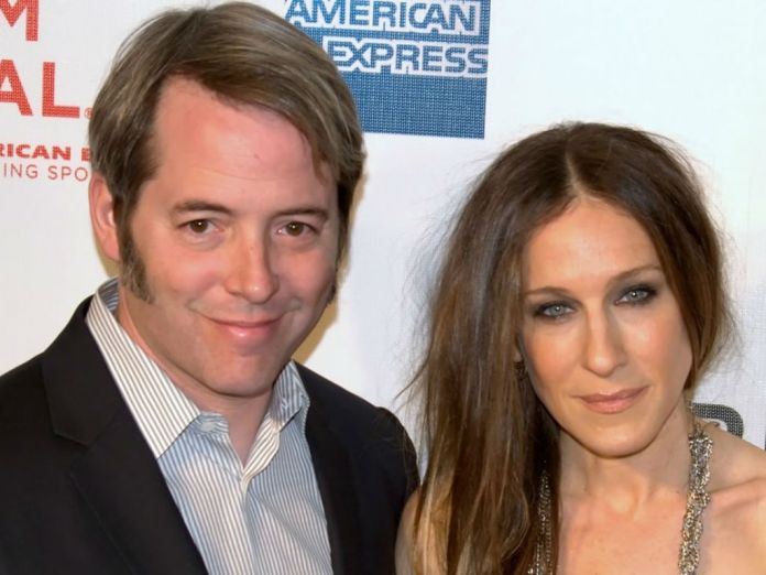 breaking daily hot news - Sarah Jessica Parker Shuts Down Matthew Broderick Marriage Rumors With Powerful Instagram Post – Read It Here