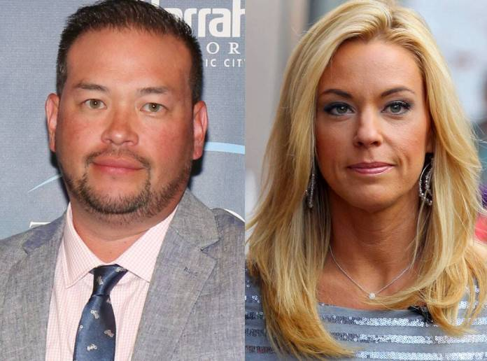 breaking daily hot news - Jon Gosselin – Here's How He Feels About His Ex Kate's Upcoming Dating Show!