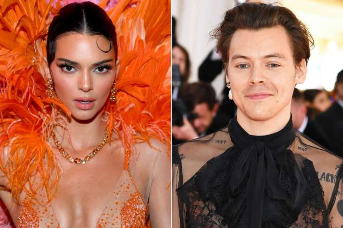 Ben Simmons Is Reportedly Worried And Confused As Girlfriend Kendall Jenner And Her Ex Harry Styles Reunite At The Met Gala