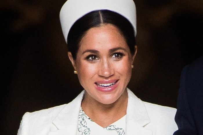 Meghan Markle - Inside Her Plans For Her First Mother's Day As A New Mom