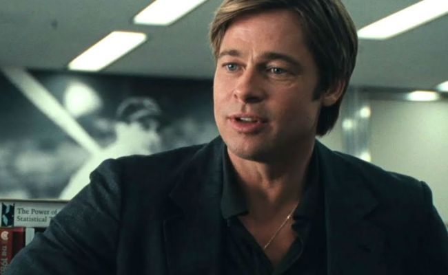 Brad Pitt Is Not Down For Straight Pride Parade Issues