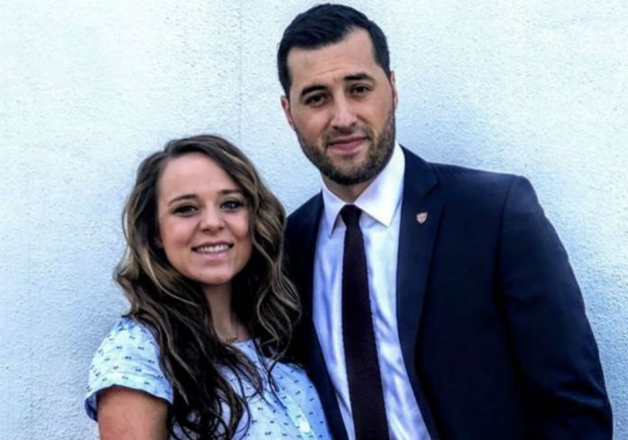 Jinger Duggar Shocks Counting On Fans With Her Latest Fashion Statement