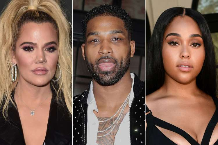 Tristan Thompson And Jordyn Woods - Inside Their Reactions ...