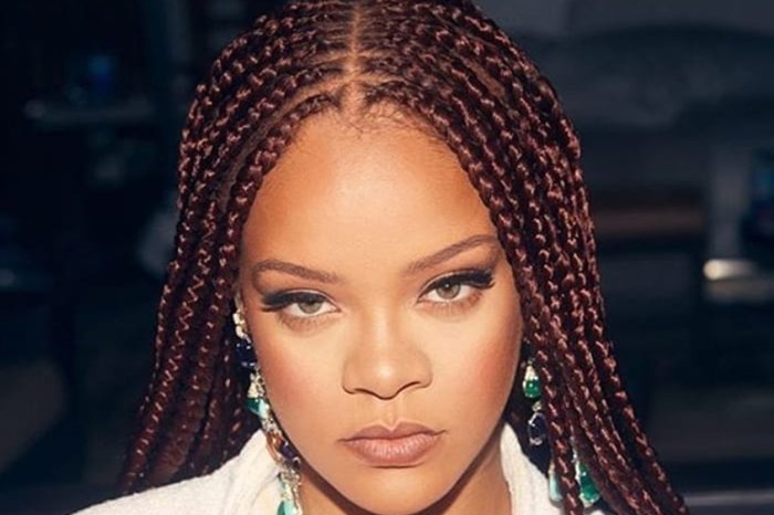Rihanna Proves Why She Is The Baddest With Her Latest Photos -- Fans Still Think Hassan Jameel's Girlfriend Is Pregnant