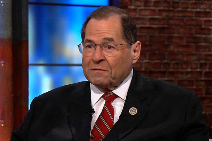 Jerry Nadler Says Trump Should've Been Impeached Already On Account Of Allegedly Breaking Laws