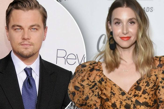 The Hills: New Beginnings: Whitney Port Recalls The Time She Turned Down A One Night Stand With Leonardo DiCaprio