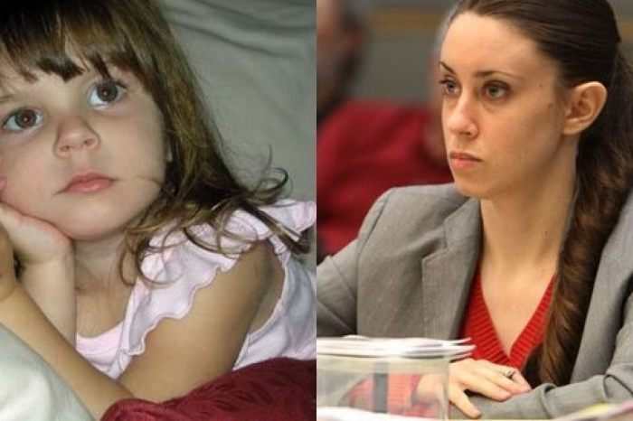 Casey Anthony Is Ready To Have Another Child Now, 8 Years After Accusations She Murdered Her 2-Year-Old Daughter