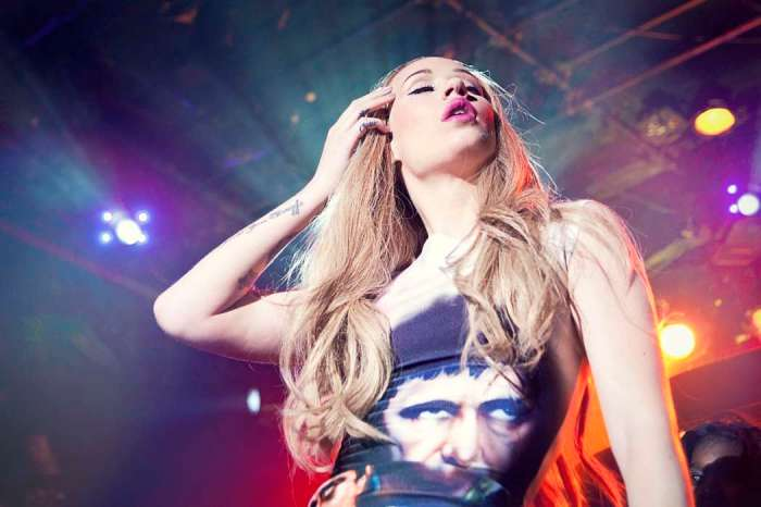 Iggy Azalea Trashes Wendy Williams After Body Diss - Echoes 50 Cent Insult and Claims Wendy Is A 'Crackhead'