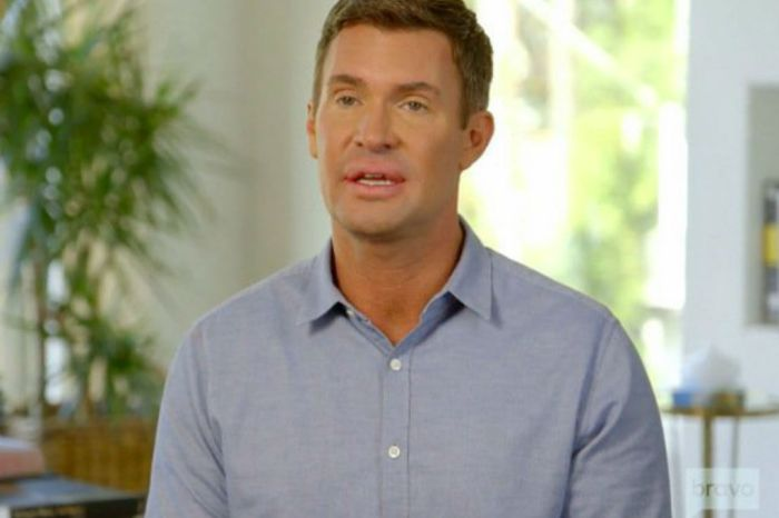 Jeff Lewis Gets Daughter Expelled From Preschool After Criticizing School And Parents On His Radio Show