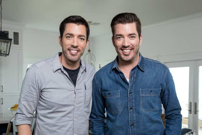 Jonathan Scott Says 'DWTS' Wanted Him To Compete But He Refused - Here's Why!
