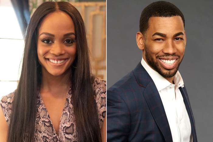 Rachel Lindsay Along With The Rest Of Bachelor Nation Expresses Disappointment Over Mike Johnson Not Being The New Bachelor