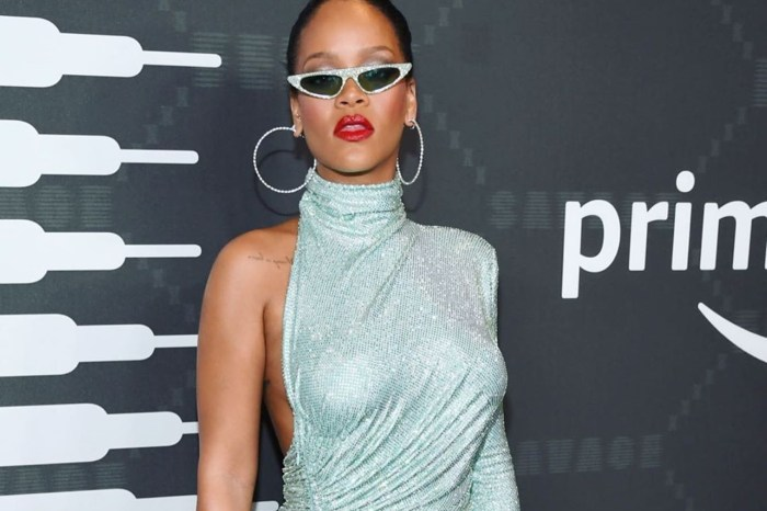 Rihanna's Skin Color Creates A Debate After Photos Of 2019 Diamond Ball Surface