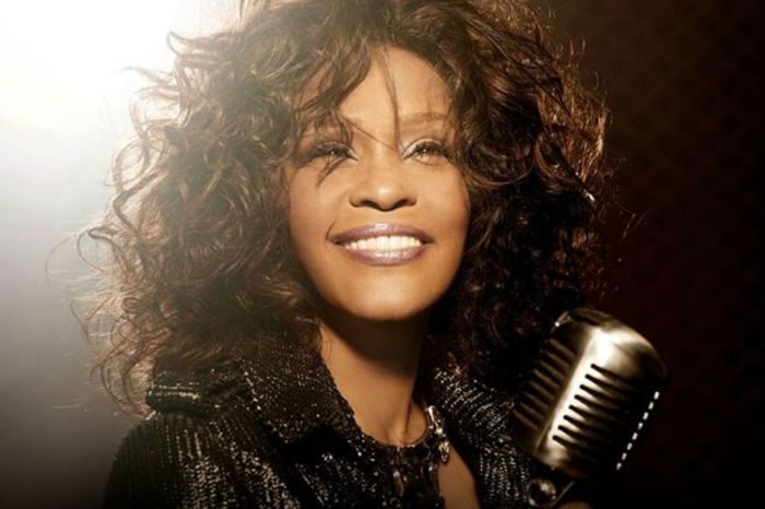 Whitney Houston Hologram Tour 'An Evening With Whitney' Will Launch In January 2020